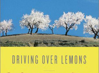 Driving Over Lemons Cover