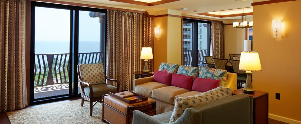Aulani Three Bedroom Grand Villa Milesgeek
