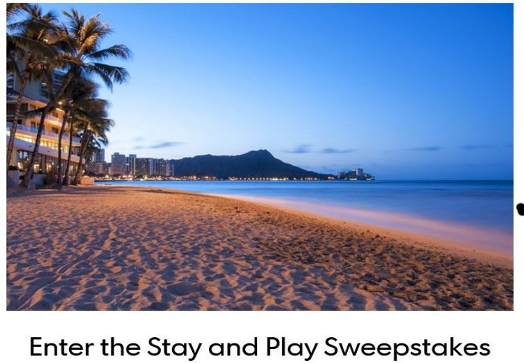 USA Today Travel Stay and Play Sweepstakes - MilesGeek