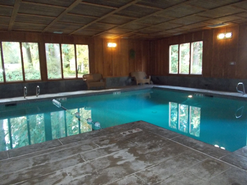 Lake quinault lodge jewel of the olympics milesgeek milesgeek for Reservoir swimming pool opening hours