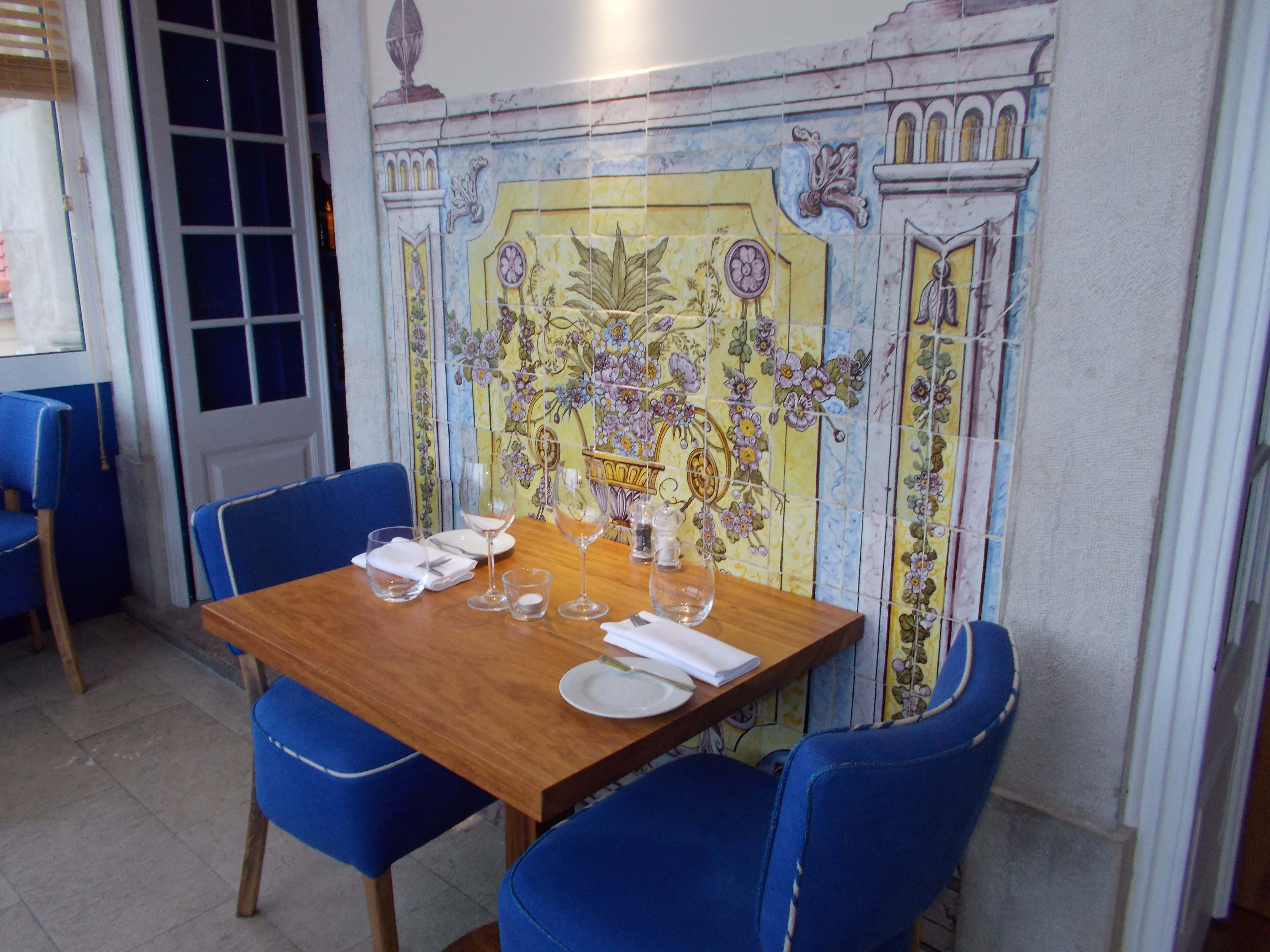 Patio Decor O Reserva Villa Cascais Guesthouse