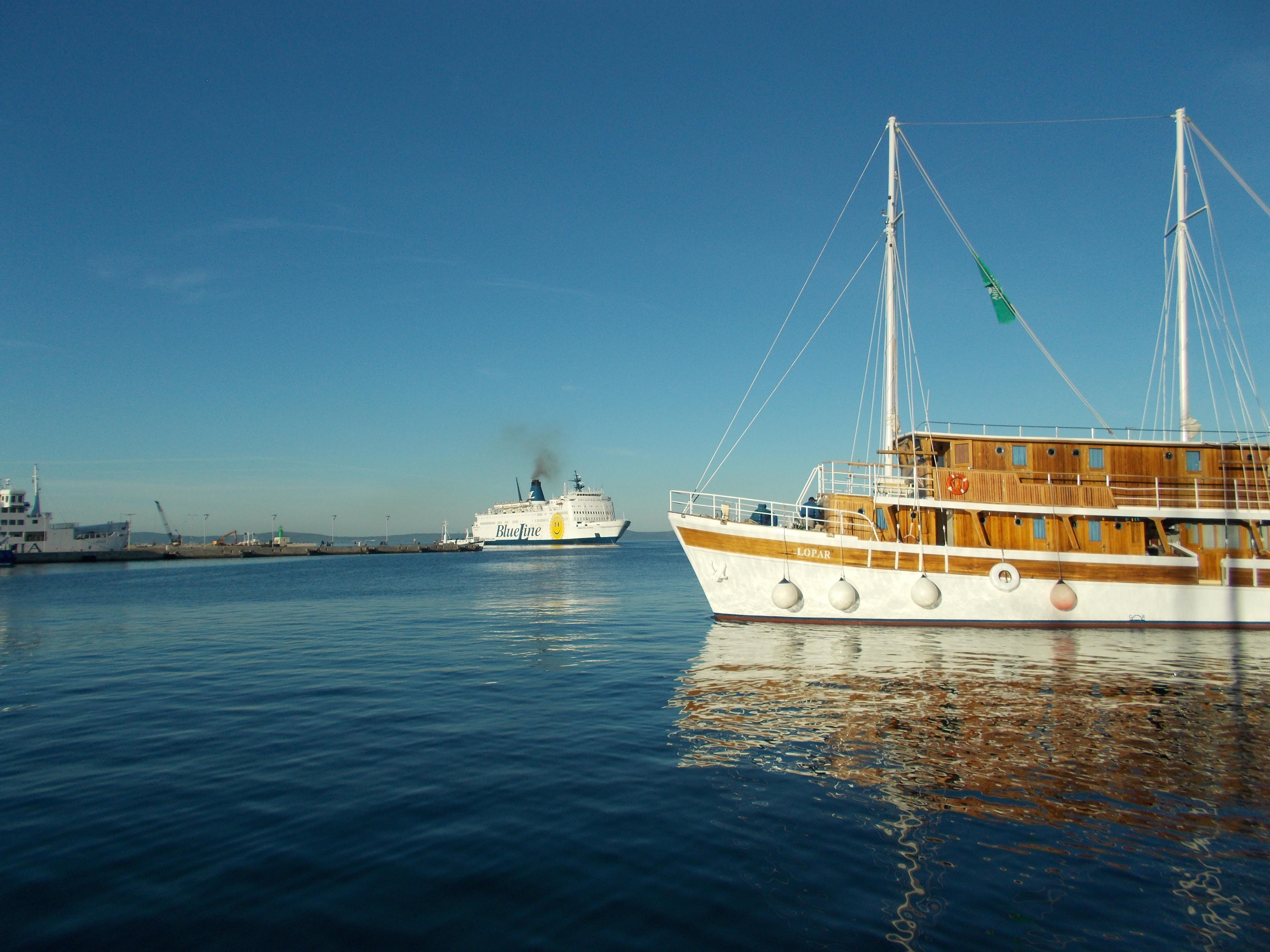 Katarina Line 2 for 1 Sale on October 16 Croatia Cruise
