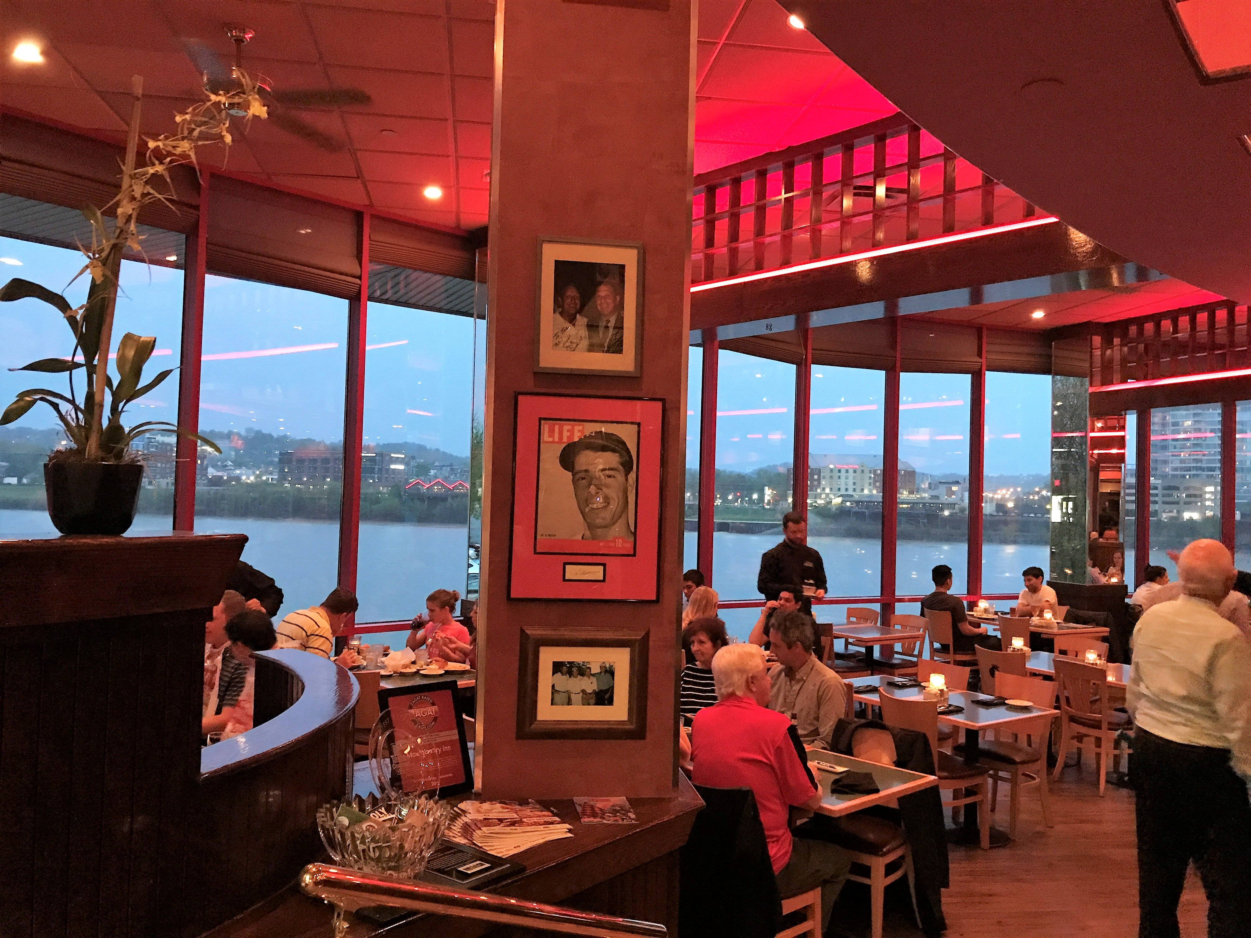 Restaurants Near Montgomery Ohio